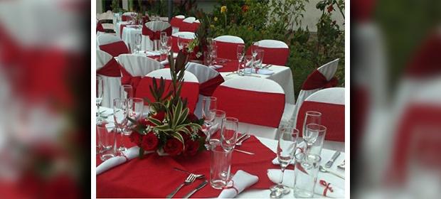 Alquileres Eventodos Flor Blanca - Imagen 4 - Visitanos!