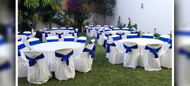 Alquileres Eventodos Flor Blanca - Imagen 5 - Visitanos!