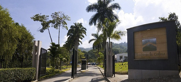 Jardines La Colina