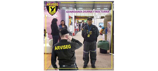 Arviseg Cía.Ltda.