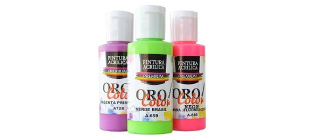 Pinturas Orocolor