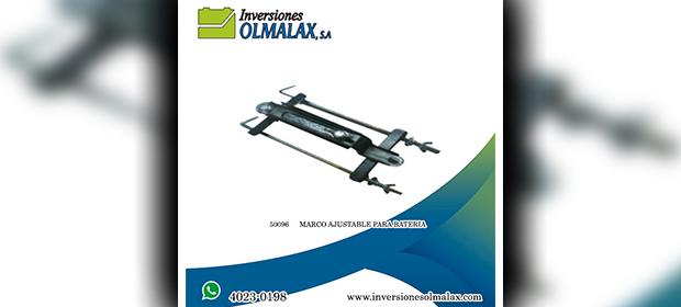 Inversiones Olmalax S.A. - Imagen 4 - Visitanos!