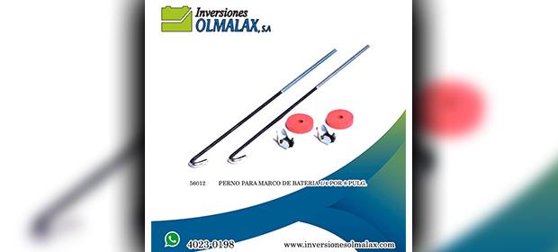 Inversiones Olmalax S.A. - Imagen 5 - Visitanos!