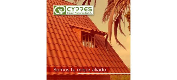 Cypres Casas Y Prefabricados S.A.