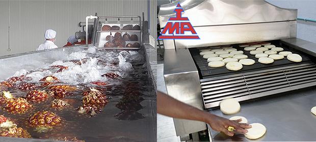C.I. Industria Metalmecanica Alimenticia S. A. S