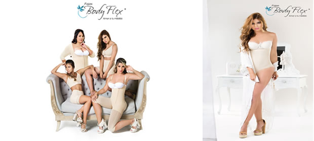 Fajas Body Flex S.A.S.