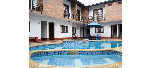 Hotel Cacique Matanzu