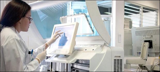 Laboratorio De Patologia Oncologica /Dr. Luis Castillo