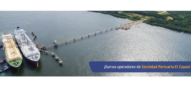 Zona Franca Parque Central S.A.S.