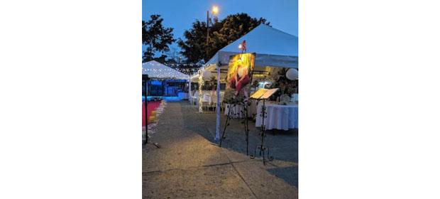 Banquetes Access