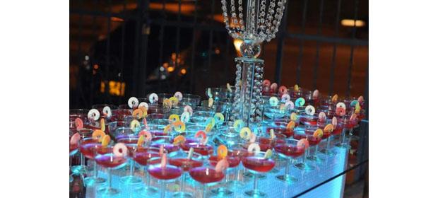 Access Banquetes Fiestas Y Alquiler - Imagen 2 - Visitanos!
