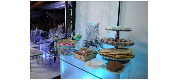 Access Banquetes Fiestas Y Alquiler - Imagen 4 - Visitanos!