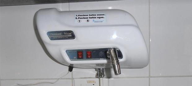 Agua Ozonotec