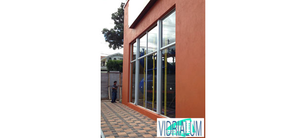 Vidrialum