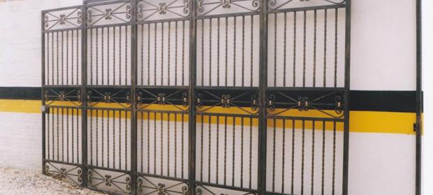 Metalistería González S.A.S.