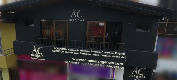 Ac Models Agencia Academia De Modelos