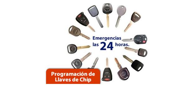 Cerrajeria La Llave 24.Horas
