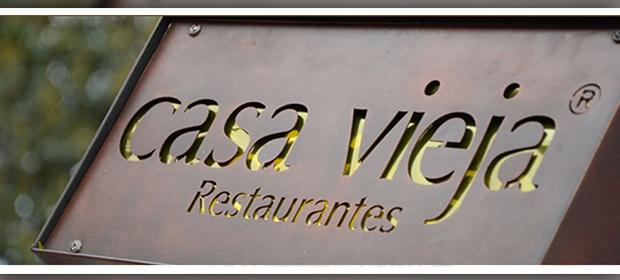 Restaurante Casa Vieja - Imagen 1 - Visitanos!