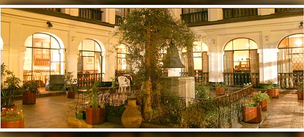 Restaurante Casa Vieja - Imagen 2 - Visitanos!