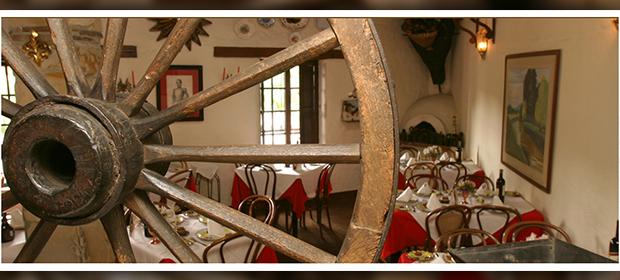 Restaurante Casa Vieja - Imagen 3 - Visitanos!