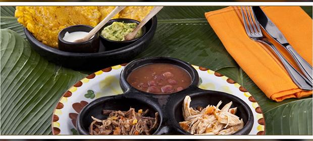 Restaurante Casa Vieja - Imagen 4 - Visitanos!