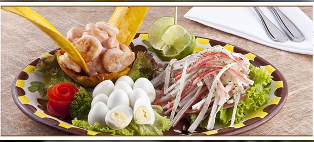 Restaurante Casa Vieja - Imagen 5 - Visitanos!