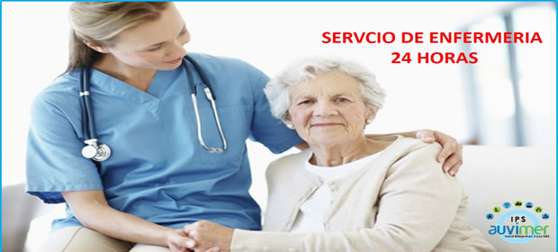 Auvimer Salud Integral En Casa S.A.S. - Imagen 2 - Visitanos!