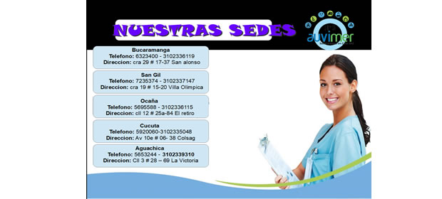 Auvimer Salud Integral En Casa S.A.S. - Imagen 5 - Visitanos!