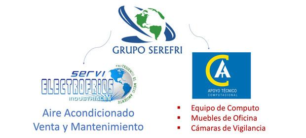 Grupo Serefri