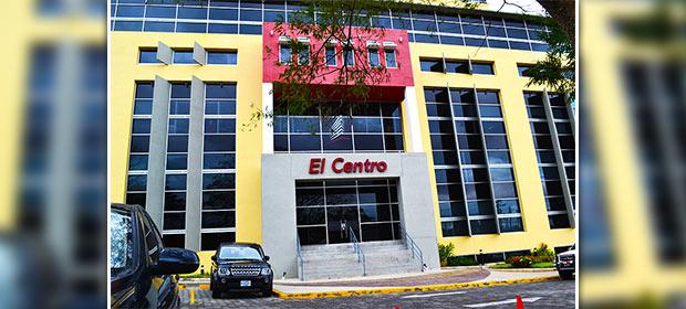 El Centro, S.A. - Imagen 3 - Visitanos!
