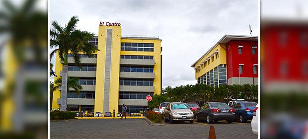 El Centro, S.A. - Imagen 4 - Visitanos!