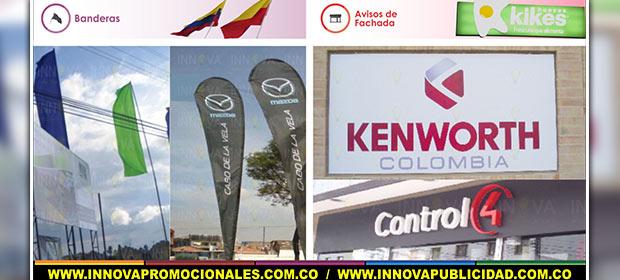 Innova Publicidad Visual S.A.S. - Imagen 3 - Visitanos!