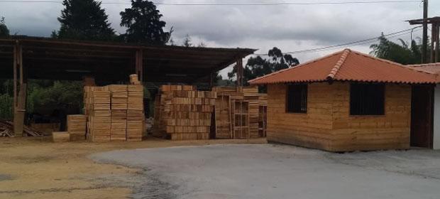 Maderas Y Muebles San Nicolás - Imagen 5 - Visitanos!