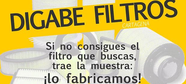 Digabe Filtros