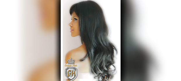 Giorgia Hair