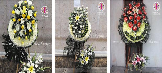 Floristería Ideal - Imagen 3 - Visitanos!