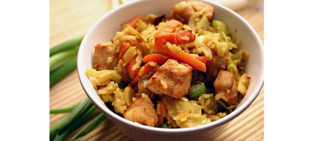 Restaurante Comida China Chow Fan Express