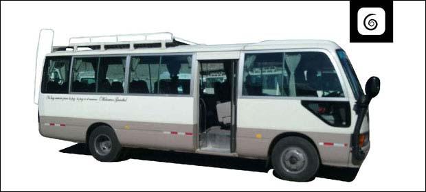 Buses Enjoy Adventours