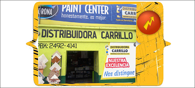 Distribuidora Carrillo