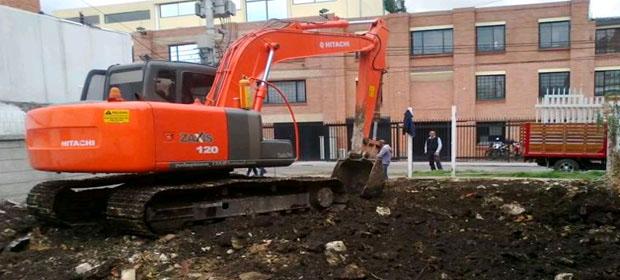 Ang Demoliciones Y Excavaciones S.A.S
