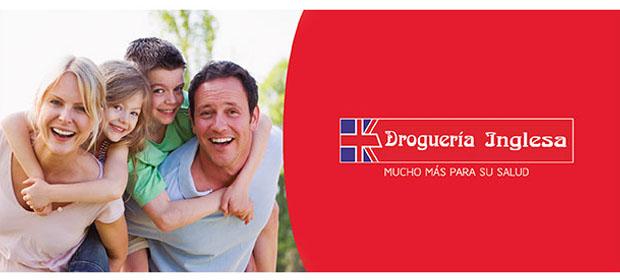 Droguería Inglesa - Imagen 1 - Visitanos!