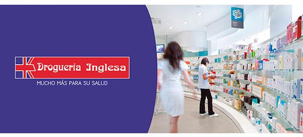 Droguería Inglesa - Imagen 2 - Visitanos!