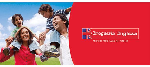 Droguería Inglesa - Imagen 4 - Visitanos!