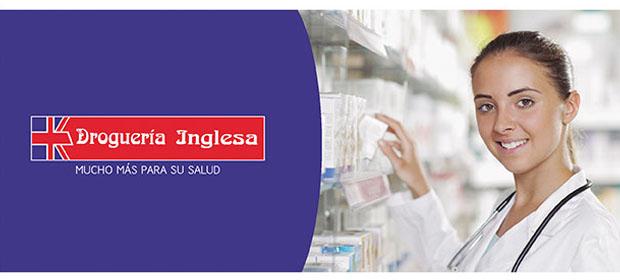 Droguería Inglesa - Imagen 5 - Visitanos!