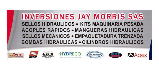 Inversiones Jay Morris I.J.M S.A.S.