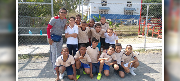 Academia Bilingue De San Lorenzo - Imagen 3 - Visitanos!