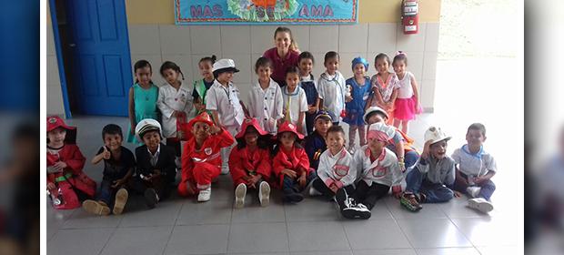 Academia Bilingue De San Lorenzo - Imagen 4 - Visitanos!