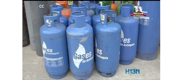 Gas Medellín - Imagen 3 - Visitanos!