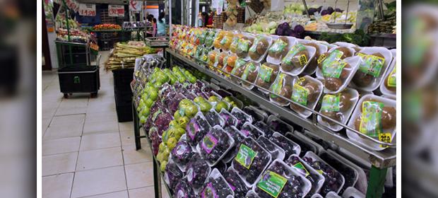 Comercializadora De Alimentos Solo Frutas S.A.S