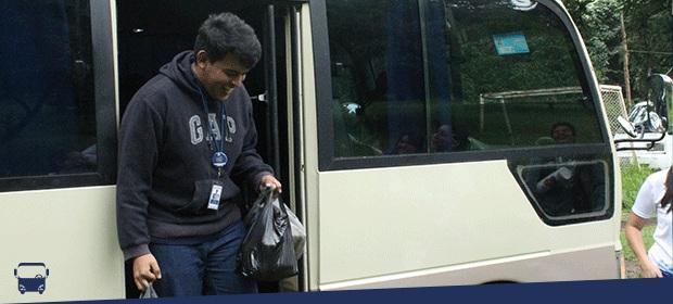 Buses Para Todos - Imagen 2 - Visitanos!